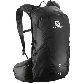 Salomon Trail 20 Backpack Black